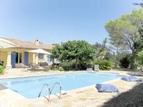 Holiday home 1557955 for 8 persons in Puget-sur-Argens
