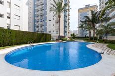 Rekreační byt 1557977 pro 4 osoby v Grau i Platja