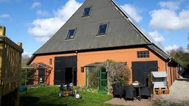 Casa de vacaciones 1558013 para 10 personas en Sahrensdorf