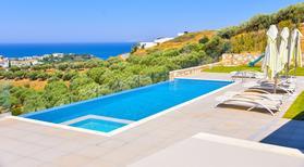 Villa 1558049 per 6 persone in Agia Pelagia