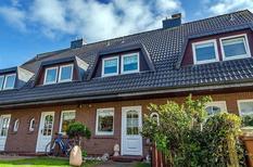 Ferienhaus 1558070 für 7 Personen in Westerland