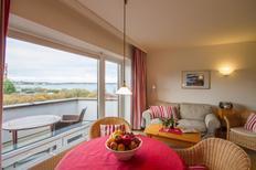Apartamento 1558100 para 2 personas en Wittdün