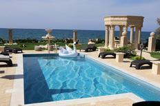 Vakantiehuis 1558190 voor 12 personen in Agia Marina Chrysochous