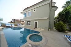 Holiday home 1558250 for 8 persons in Bektas