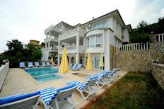 Vakantiehuis 1558252 voor 10 personen in Bektas