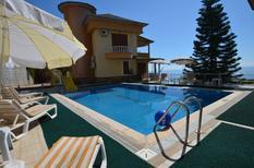 Vakantiehuis 1558254 voor 10 personen in Bektas