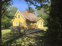 Holiday home 1558287 for 7 persons in Torhamn