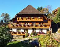 Appartement 1558357 voor 3 personen in Todtnauberg