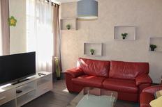 Rekreační byt 1558428 pro 6 dospělí + 1 dítě v Colmar