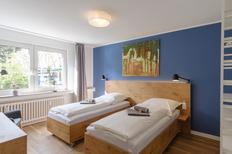 Holiday apartment 1558451 for 2 persons in Duisburg