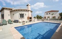 Vakantiehuis 1558487 voor 6 personen in San Miguel de Salinas