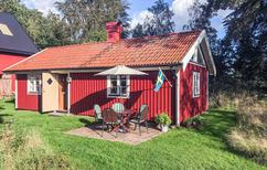 Holiday home 1558511 for 2 adults + 2 children in Fegen