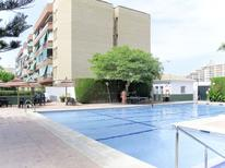 Appartement 1558536 voor 6 personen in Motril