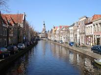 Studio 1558539 für 2 Personen in Alkmaar