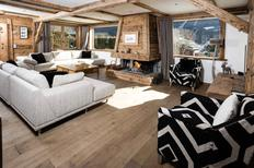 Holiday home 1558563 for 6 persons in Chamonix-Mont-Blanc