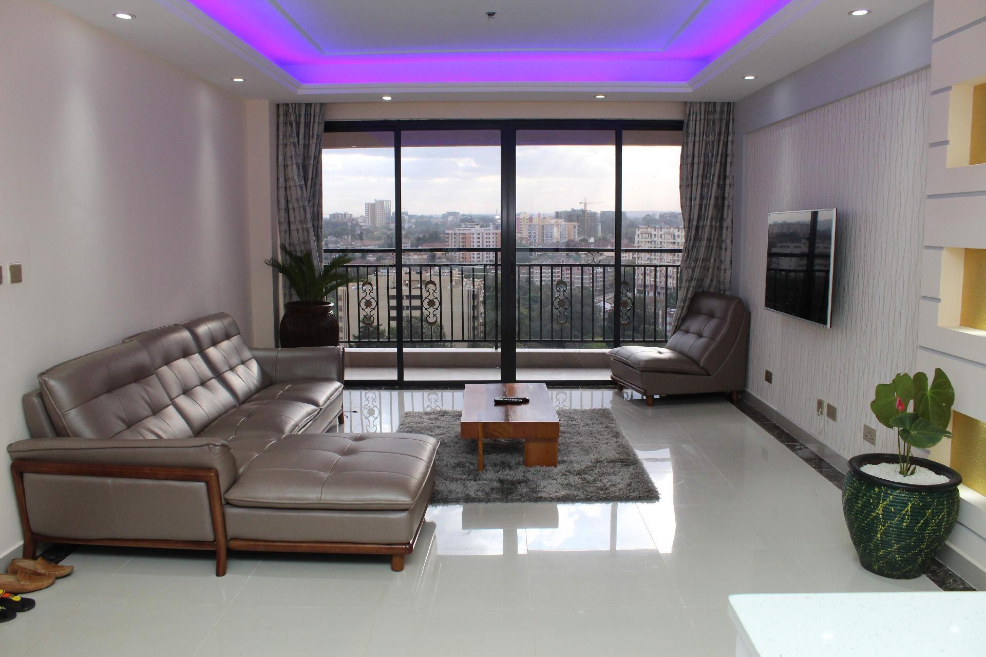 Ferienwohnung für 6 Personen ca. 232 m²   in Kenia