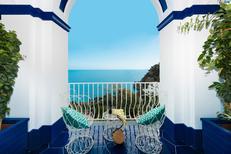 Vakantiehuis 1558584 voor 6 personen in Positano