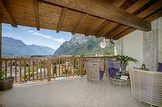 Holiday home 1558827 for 2 persons in Riva del Garda