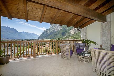 Gemütliches Ferienhaus : Region Oberitalienische Seen für 2 Personen