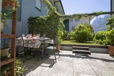 Appartement 1558828 voor 6 personen in Riva Del Garda