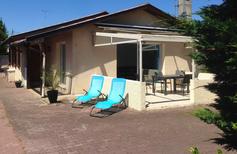 Ferienhaus 1558848 für 6 Personen in La Teste-de-Buch