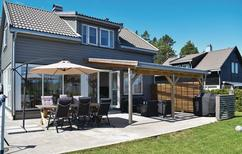 Holiday home 1558930 for 9 persons in Risør