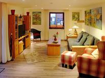 Appartement 1558993 voor 4 personen in Schieder-Schwalenberg