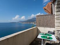 Appartement 1559018 voor 3 personen in Ventimiglia