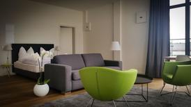 Appartement 1559054 voor 4 personen in Aken