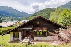 Ferienhaus 1559080 für 10 Personen in Chamonix-Mont-Blanc