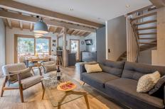 Villa 1559081 per 10 persone in Chamonix-Mont-Blanc