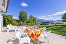 Vakantiehuis 1559083 voor 6 personen in Cadrezzate