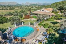 Holiday home 1559116 for 12 persons in Pollença