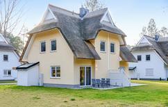 Vakantiehuis 1559216 voor 4 personen in Zirchow