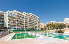 Rekreační byt 1559257 pro 7 dospělí + 2 děti v Oropesa del Mar