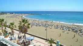 Zimmer 1559376 für 2 Personen in Playa de Las Américas