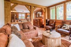 Ferienwohnung 1559391 für 8 Personen in Chamonix-Mont-Blanc