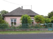 Holiday home 1559399 for 7 persons in Balatonfenyves