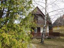 Ferienhaus 1559435 für 6 Personen in Velence