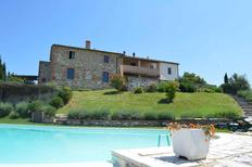 Holiday home 1559472 for 7 persons in Asciano