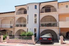 Appartement 1559535 voor 5 personen in Zelenka