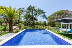 Ferienhaus 1559537 für 6 Personen in Vale de Lobo