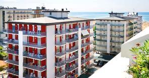 Appartement 1559585 voor 8 personen in Bibione