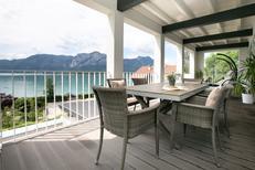 Ferienhaus 1559657 für 7 Personen in Mondsee
