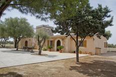 Casa de vacaciones 1559822 para 5 personas en Campos
