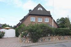 Holiday home 1559913 for 4 persons in Westerland