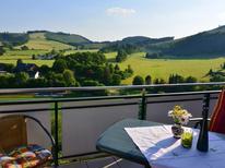 Mieszkanie wakacyjne 156404 dla 3 osoby w Grevenstein