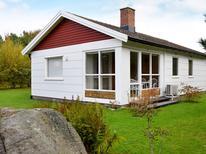 Rekreační byt 156669 pro 5 osob v Glommen