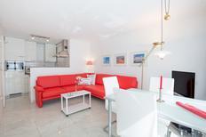 Rekreační byt 1560084 pro 3 osoby v Wenningstedt