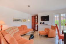 Appartement de vacances 1560089 pour 6 personnes , Wenningstedt